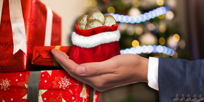Idee Regali Di Natale Economici Idee Regali